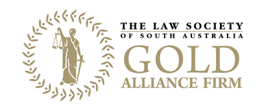 Law Society of SA Gold Alliance