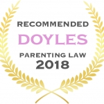 Family - Parenting - Recommended - 2018