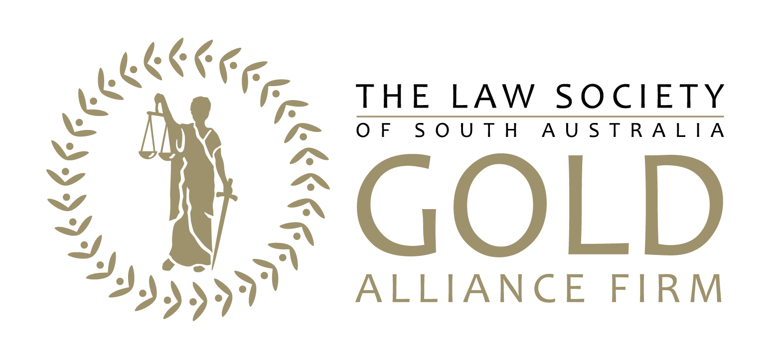 LSSA Gold Alliance Logo
